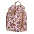 Batoh K-Fashion owls - růžový (241455) - 1
