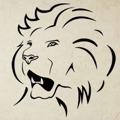 Samolepka na zeď Lev 015 (146349) - 1