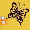 Samolepka na zeď Motýl 005 (146380) - 1