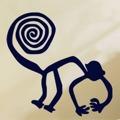Samolepka na zeď Opička 007 (147049) - 1