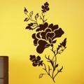 Samolepka na zeď Růže 010 (146556) - 1