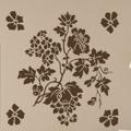 Samolepka na zeď Květiny 005 (146246) - 1