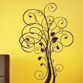 Samolepka na zeď Strom 006 (146613) - 1
