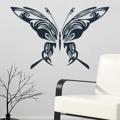 Samolepka na zeď Motýl 004 (146379) - 1
