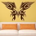 Samolepka na zeď Motýl 013 (146383) - 1