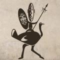 Samolepka na zeď Afričani 002 (146050) - 1