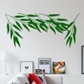 Samolepka na zeď Bambus 003 (146091) - 1
