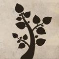 Samolepka na zeď Strom 066 (306241) - 1