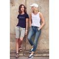 Cross Jeans® Tričko 2 ks) Cross jeans® černá + bílá (729466) - 1