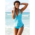 Bikinové kalhotky, Venice Beach Venice Beach modrá (739623) - 1