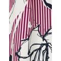 Marc O'Polo Vzorované šaty (aj opasek) Marc O'Polo pestrá vzorovaná (771898) - 2