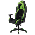 Kancelářská židle LEWIS GRN (481075) - 1