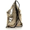 Zlatý pytlový batoh Sixtyseven (294071) - 2