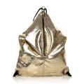 Zlatý pytlový batoh Sixtyseven (294071) - 1