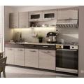 Kuchyně MORENO II 180/240 cm, dub picard (368890) - 1