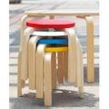 Dětský set 1 + 4 z březového dřeva TK2231 (533888) - 5