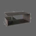 Konferenční stolek 110x45cm v dekoru dub trufel TK2122 (531450) - 2