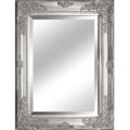 Zrcadlo s ozdobným a dřevěným rámem TYP 6 TK2200 (533895) - 1