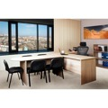 Stůl 150x70 sestavy Office C542 (347956) - 10