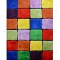 Koberec, mix barev, 170x240, LUDVIG TYP 4 (724856) - 1