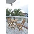 Židle skládací HAMILTON (422131) - 2