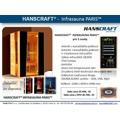 Infrasauna HANSCRAFT PARIS (356370) - 3