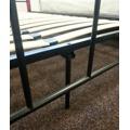 Kovová postel F146 160x200 cm (354560) - 5