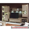 Konferenční stolek v luxusním dubovém provedení GATIK 501 (359589) - 3