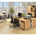 Alfa 100 stůl kancelářský 121 (351387) - 4