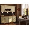 Kuchyňská linka EWA patina 260 cm s možností výběru barvy (351717) - 1