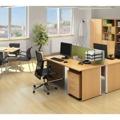 Alfa 100 stůl kancelářský 104 (351383) - 4