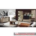 Konferenční stolek v luxusním dubovém provedení GATIK 501 (359589) - 2