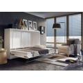 Výklopná postel 140 cm v dekoru dub sanremo typ CP 04 KN632 (362954) - 2