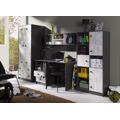 Dětský pokoj v barevném provedení grafit F1158 (483758) - 1