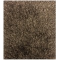 Koberec, hnědá, 80x150, GARSON (533606) - 1
