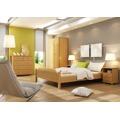 Ochranná bariera k posteli z borovicového dřeva typ KL149 KN095 (367605) - 11