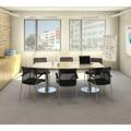Alfa 400 stůl konferenční 406 (351419) - 2