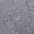 Manželská postel 160x200 cm čalouněná látkou v šedé barvě KN926 (597032) - 2