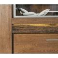 Jídelní rozkládací stůl 160x90 cm v dekoru dub rustical typ 40 KN621 (358254) - 6