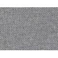 Rozkládací pohovka s úložným prostorem ve světle šedé barvě F1116 (451273) - 3