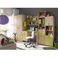 Dětský pokoj SUNNY sestava zelená (351007) - 1