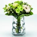 Váza Embrace malá, 16,5 cm (903836) - 1