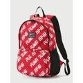 Batoh Puma Academy Backpack Červená (804940) - 1