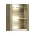 Sada LED osvětlení polic (3 ks) CAMPARI BEL. CWT60 (689020) - 1