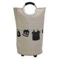 Koš na prádlo Resbon (840620) - 1