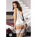 Korzet Bride corset - Obsessive (4792) - 1