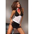 Sexy kostým LivCo Corsetti Lois (4730) - 1