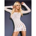 Košilka Rocker dress - Obsessive (4453) - 1