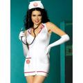 Sexy kostým Emergency dress - Obsessive (4467) - 2