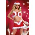 Vánoční kostým Christmas lust - LivCo Corsetti (276397) - 1